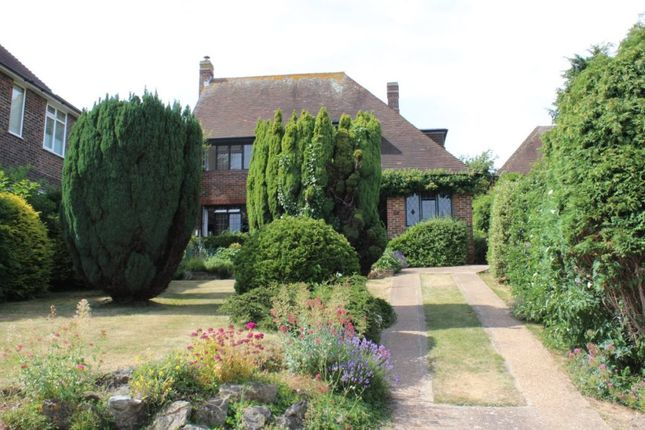 Thumbnail Detached house to rent in Elven Lane, East Dean, Eastbourne