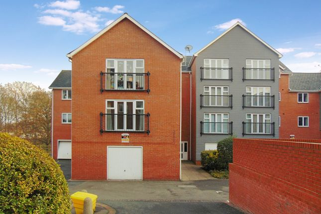 Ballard Close, Evesham WR11