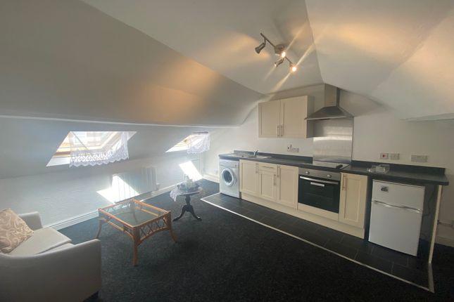 Studio to rent in 4 Arthur Street, Darlington DL3