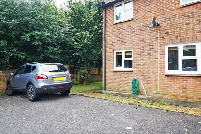 Thumbnail End terrace house for sale in Tophill Close, Portslade, Brighton