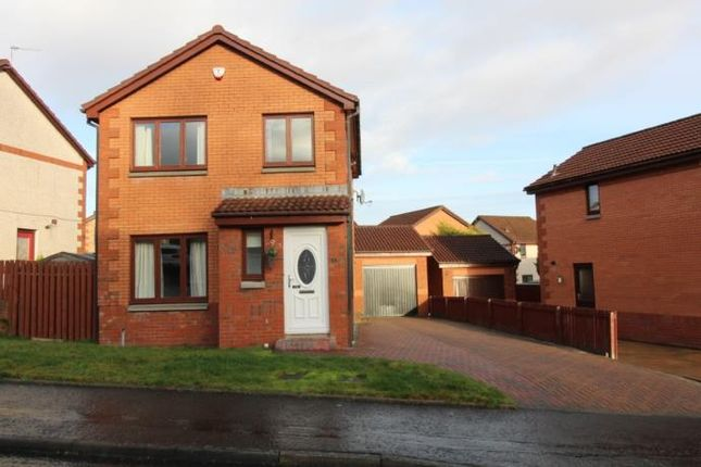 Thumbnail Detached house to rent in Parkvale Avenue, Erskine