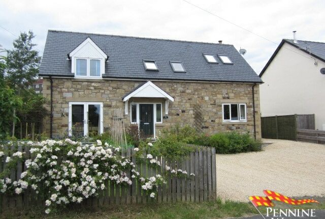 Thumbnail Detached house for sale in Willia Road, Haltwhistle