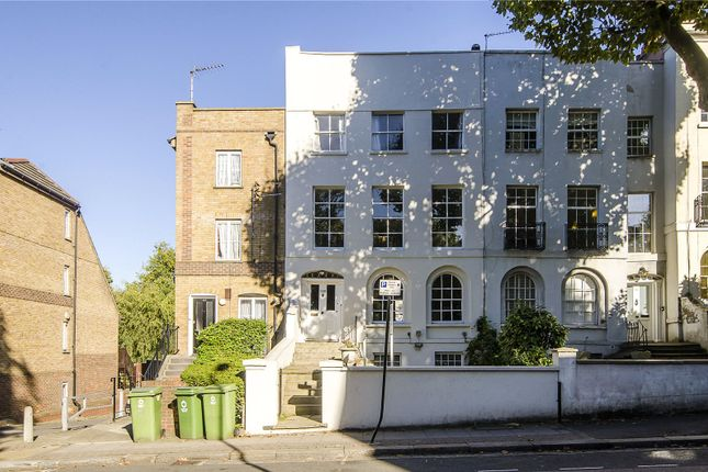 Thumbnail Terraced house for sale in Grove Lane, London