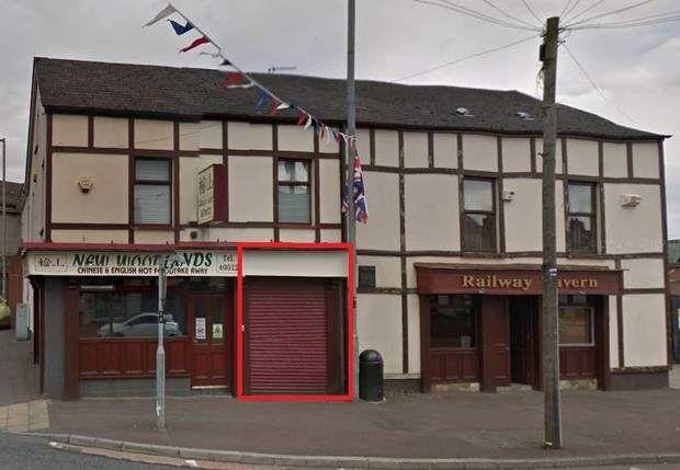Queen Street, Ballymena, County Antrim BT42