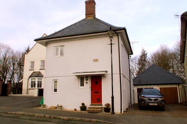 Thumbnail Detached house to rent in Magiston Street, Stratton, Dorchester, Dorset