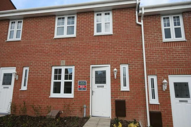 Thumbnail Semi-detached house to rent in Bourneville Drive, Stockton On Tees