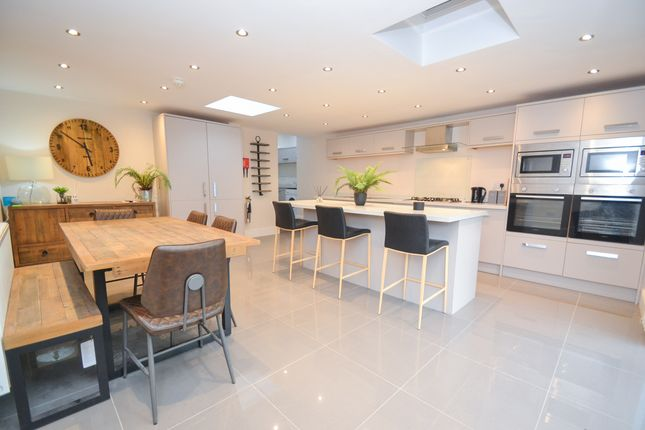 Thumbnail End terrace house to rent in Marshall Avenue, Crossgates, Leeds