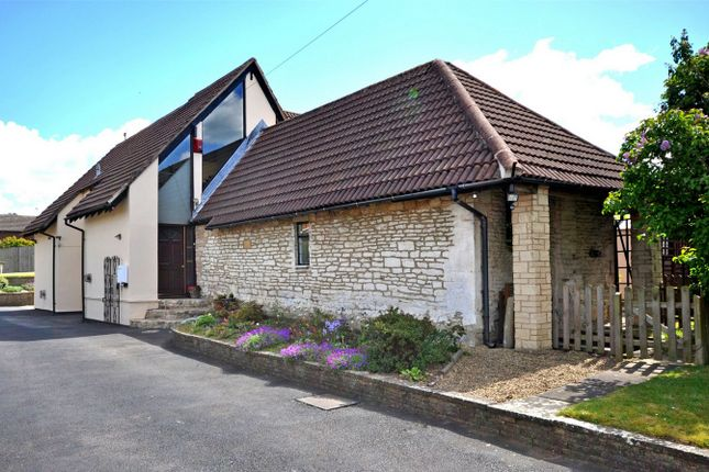 Thumbnail Detached house for sale in Prestbury, Cheltenham, Gloucestershire