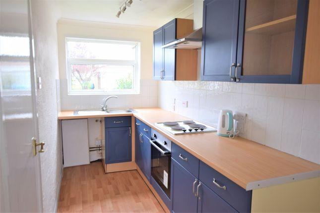 Kitchen of Rockall Avenue, Eastbourne BN23