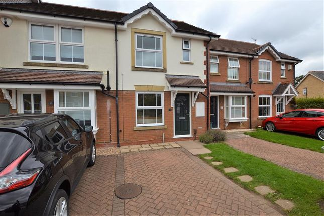 Thumbnail Terraced house for sale in Doverhay, Up Hatherley, Cheltenham