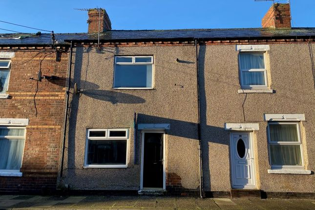 3 bed terraced house for sale in 78 Seventh Street, Horden, County Durham SR8
