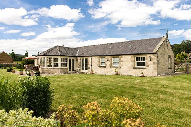 Thumbnail Barn conversion for sale in Meadow View, Hindley Farm, Stocksfield, Northumberland