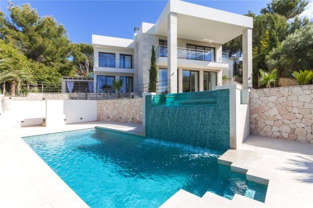 Thumbnail Property for sale in Villa, Bendinat, Mallorca, Balearic Islands