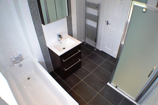 Bathroom of Love Lane, Rayleigh, Essex SS6