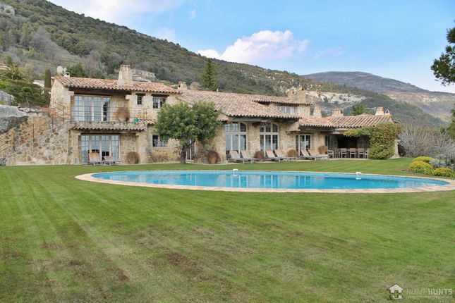 Thumbnail Property for sale in Tourrettes Sur Loup, Alpes Maritimes, France