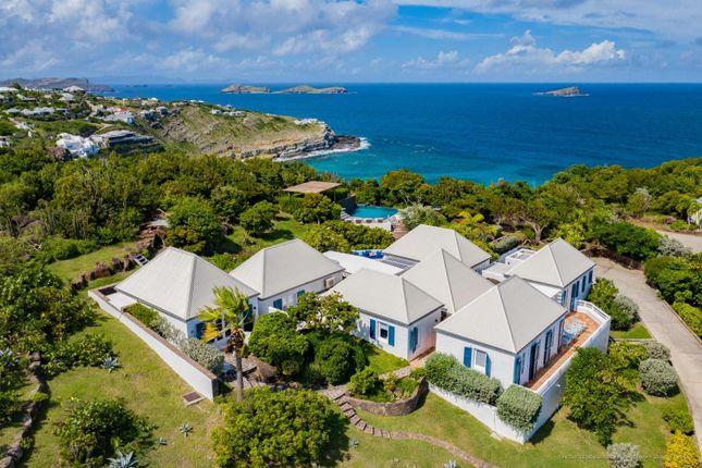 Thumbnail Villa for sale in Mont Jean, 97133, St Barthélemy