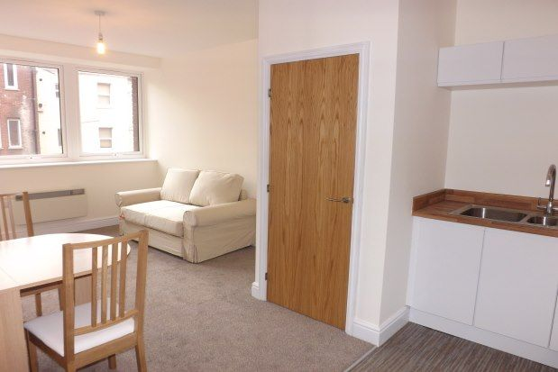 1 bed flat to rent in Farnsby Street, Swindon SN1