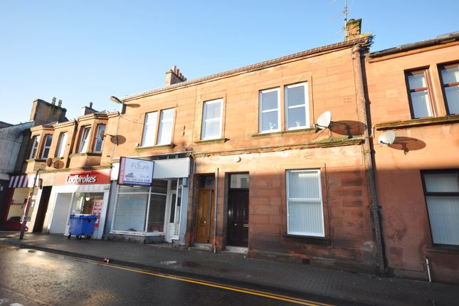 Thumbnail Duplex for sale in 98 Dalrymple Street, Girvan