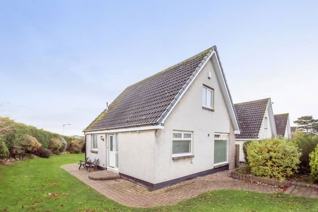 3 bed detached house for sale in Barnhill Road, Dalgety Bay, Dunfermline