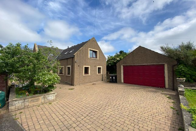 Thumbnail Detached house for sale in Lennel, Coldstream