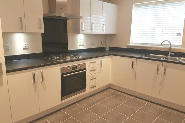 Thumbnail Terraced house to rent in Fullingpits Avenue, Barming, Maidstone, Kent