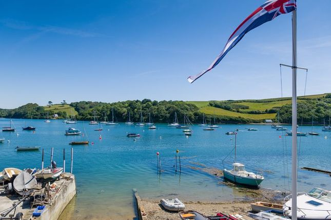 Thumbnail Detached house for sale in Polvarth Lane, St. Mawes, Truro