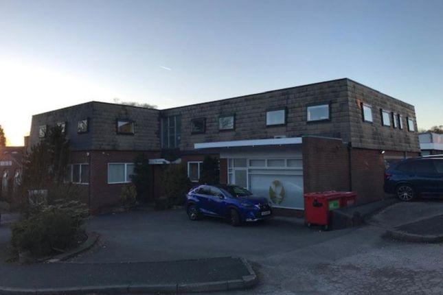 Thumbnail Commercial property to let in Haydock House, Pleckgate Road, Blackburn