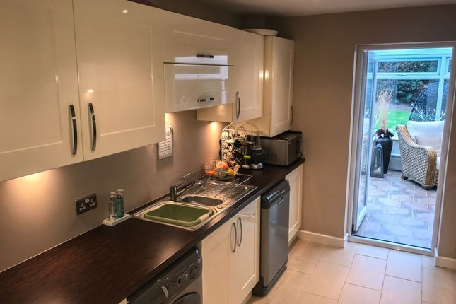 Thumbnail Semi-detached house for sale in Atlantic Way, Liverpool
