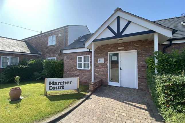 Thumbnail Office to let in 7 Marcher Court, Sealand Road, Sealand, Chester