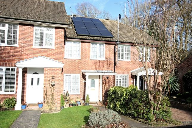 2 bed terraced house for sale in 62 The Dell, East Grinstead, West Sussex