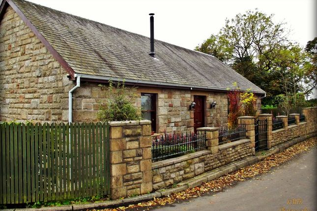 Thumbnail Detached house for sale in Hulks Road, By Airdrie, North Lanarkshire