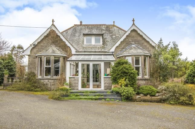 Thumbnail Detached house for sale in Roche, St. Austell, Cornwall