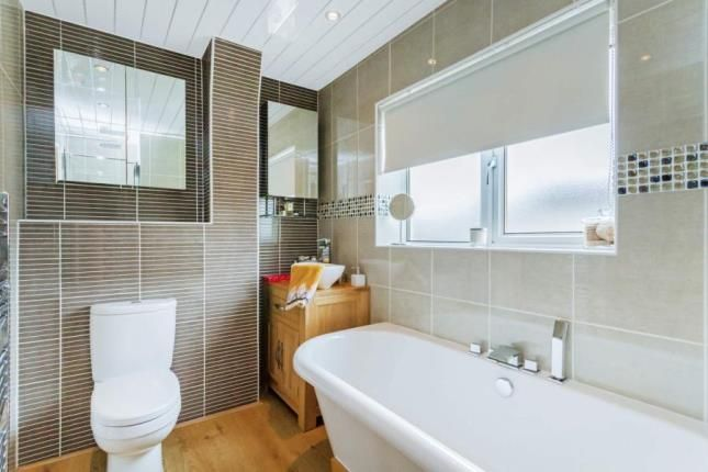 Bathroom of Symington Square, The Murray, East Kilbride, South Lanarkshire G75