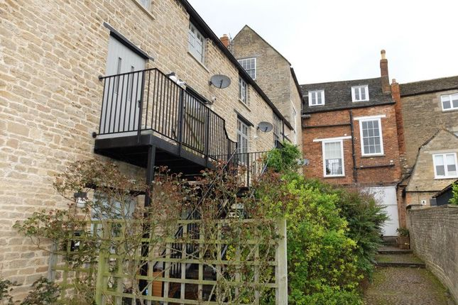 Thumbnail Flat to rent in Brewery Court, South Road, Oundle, Peterborough