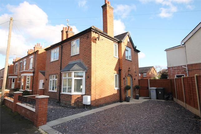 Detached house for sale in Charles Street, Newark, Nottinghamshire.