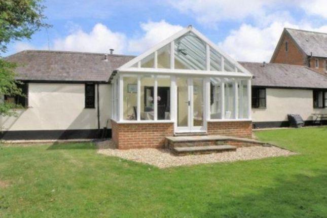 Thumbnail Barn conversion to rent in Sedgehill, Shaftesbury