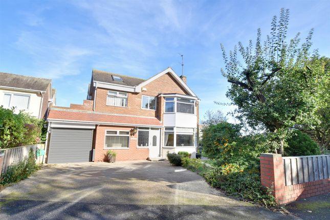 Thumbnail Detached house for sale in Seaburn Court, Seaburn, Sunderland