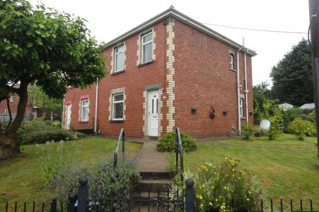 Thumbnail Property to rent in Cocker Avenue, Two Locks, Cwmbran
