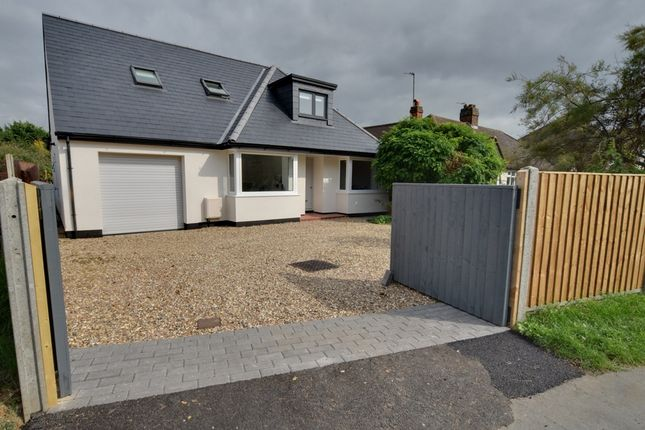 Thumbnail Detached house for sale in Old Hale Way, Hitchin, Hertfordshire