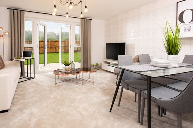 """Thumbnail End terrace house for sale in """"Folkestone"""" at Coulson Street, Spennymoor"""