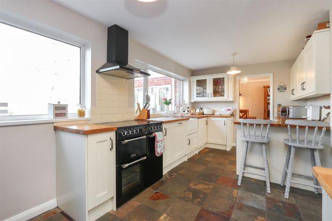 Kitchen2 of Moorland View Road, Walton, Chesterfield S40