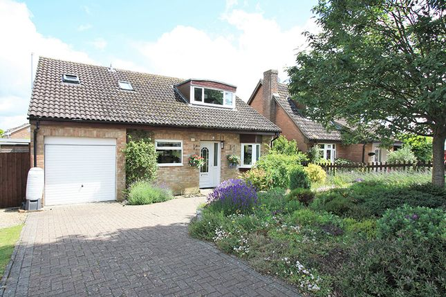 Thumbnail Detached house for sale in The Dormers, Highworth, Swindon