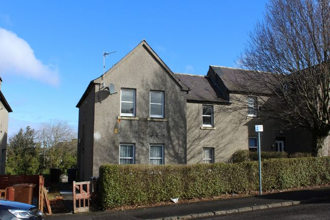 Thumbnail Flat to rent in Polmaise Avenue, St Ninians