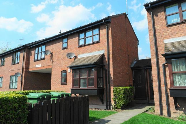 Thumbnail Terraced house to rent in Coptefield Drive, Belvedere