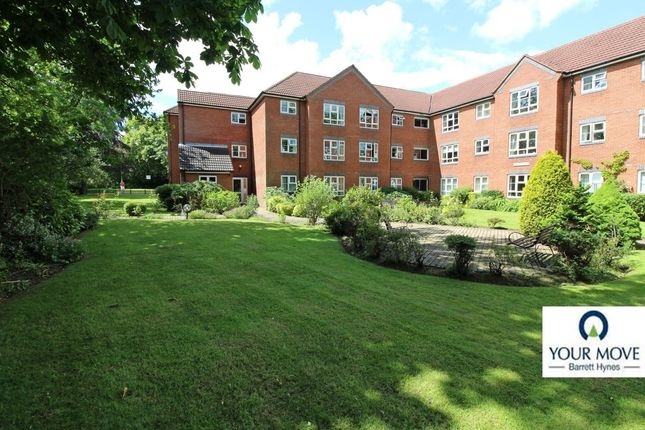Thumbnail Flat to rent in The Spinney, Street Lane, Moortown, Leeds