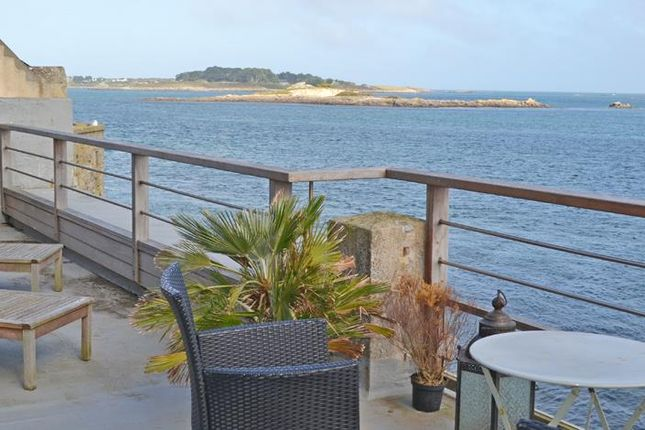 5 bed detached house for sale in Roscoff, Finistère, Brittany, France