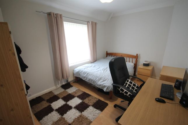 Bedroom of Holystone Crescent, Heaton, Newcastle Upon Tyne NE7