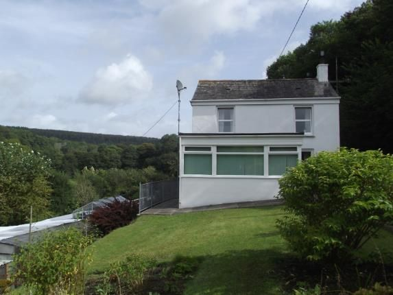 Thumbnail Detached house for sale in Bodmin, Cornwall, .