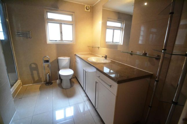 Thumbnail Flat to rent in Wimbledon Park Road, London