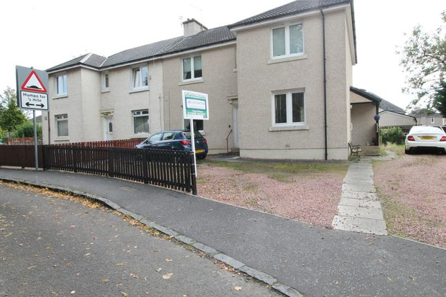 Waverley Drive, Wishaw ML2